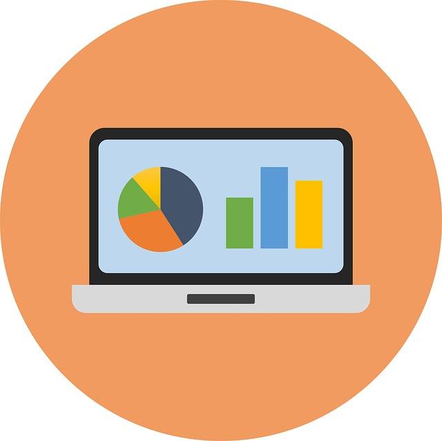analýza dat, graf, počítač